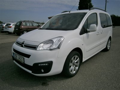 Berlingo Multispace 1.6HDI