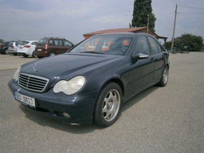 C 220 CDI sedan