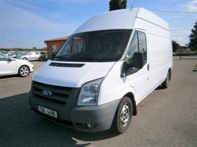Transit 300L, 2.2 -85kW