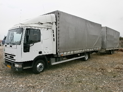 Eurocargo ML 75E
