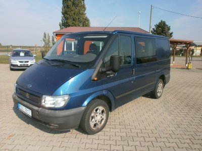 Transit T100 260S